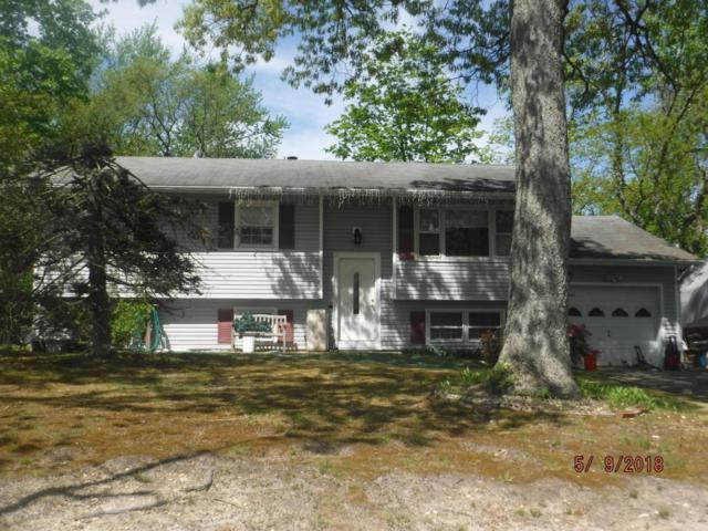 1594 Deer Hollow Drive, Toms River, NJ 08753 (#21820463) :: Daunno Realty Services, LLC