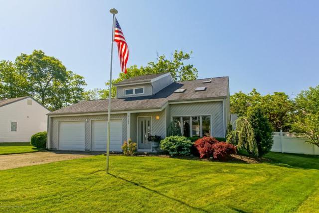 121 W Cypress Road, Toms River, NJ 08753 (#21820480) :: Daunno Realty Services, LLC