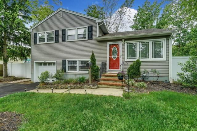 316 Arrowhead Park Drive, Brick, NJ 08724 (MLS #21820501) :: The Force Group, Keller Williams Realty East Monmouth
