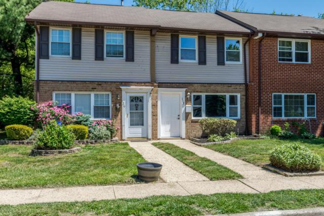 122 Miranda Court, Brick, NJ 08724 (MLS #21820508) :: The Force Group, Keller Williams Realty East Monmouth