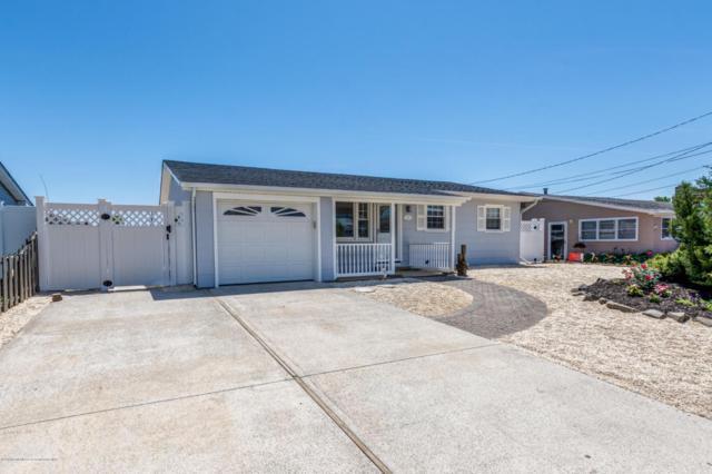 59 Archer Avenue S, Bayville, NJ 08721 (MLS #21820547) :: The Dekanski Home Selling Team