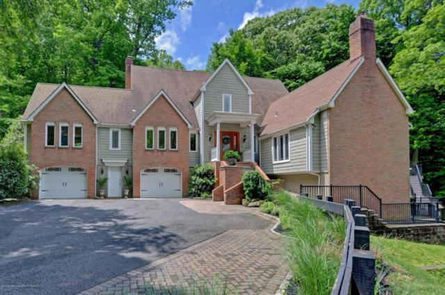 7 Shadow Ridge Court, Holmdel, NJ 07733 (MLS #21820570) :: The Force Group, Keller Williams Realty East Monmouth