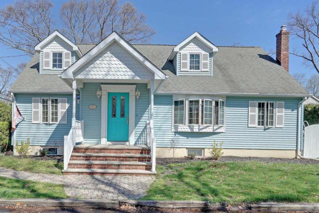 1622 Myrtle Avenue, Manasquan, NJ 08736 (MLS #21820575) :: The Dekanski Home Selling Team