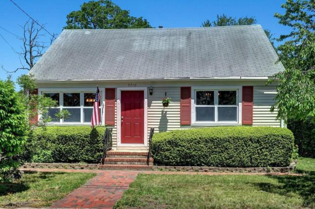 2210 2nd Avenue, Toms River, NJ 08753 (MLS #21820579) :: The Force Group, Keller Williams Realty East Monmouth
