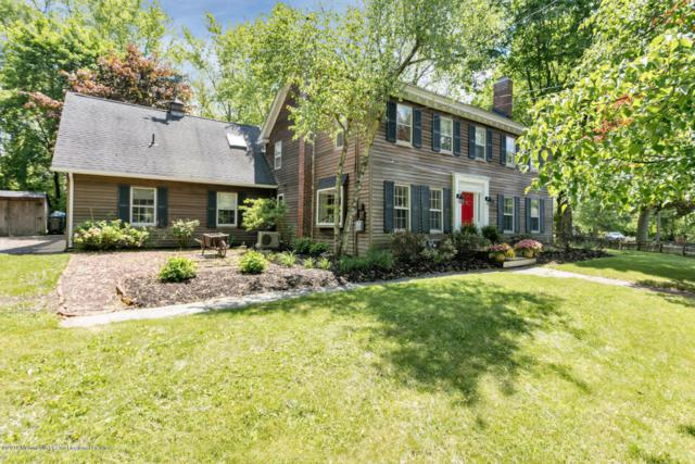904 Sycamore Avenue, Tinton Falls, NJ 07724 (MLS #21820603) :: The Dekanski Home Selling Team