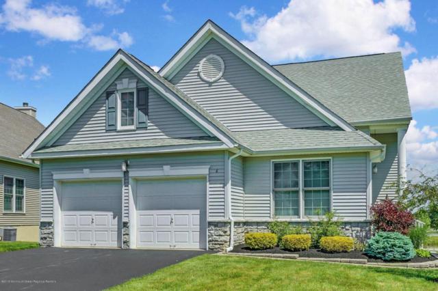 6 Redwood Drive, Ocean Twp, NJ 07712 (MLS #21820629) :: The Dekanski Home Selling Team