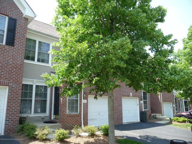 86 Ironwood Court, Middletown, NJ 07748 (MLS #21820656) :: The Force Group, Keller Williams Realty East Monmouth