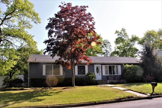 1440 Princess Avenue, Brick, NJ 08724 (MLS #21820662) :: The Force Group, Keller Williams Realty East Monmouth