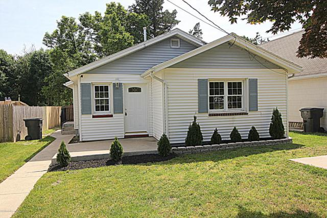 1406 Burns Avenue, Toms River, NJ 08753 (MLS #21820663) :: The Force Group, Keller Williams Realty East Monmouth