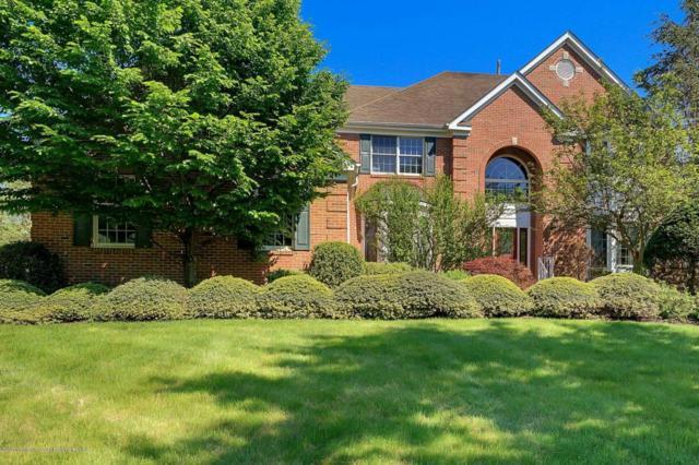 1608 Sheridan Drive, Wall, NJ 07719 (MLS #21820683) :: The Dekanski Home Selling Team
