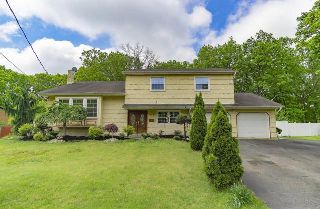 21 Sugarbush Road, Howell, NJ 07731 (MLS #21820695) :: The Dekanski Home Selling Team