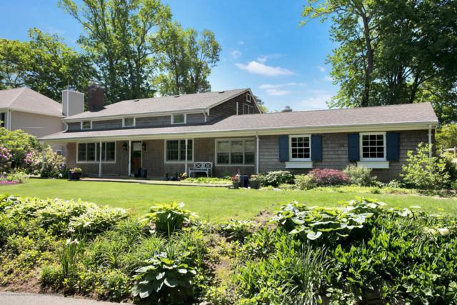 5 Lincoln Avenue, Toms River, NJ 08753 (MLS #21820764) :: The Dekanski Home Selling Team