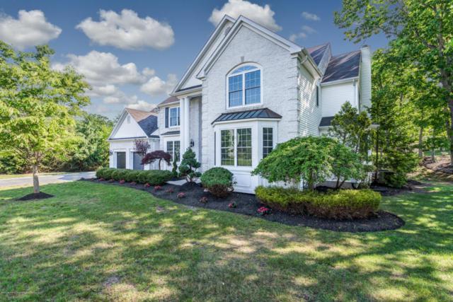 11 Freedom Court, Howell, NJ 07731 (MLS #21820772) :: The Dekanski Home Selling Team