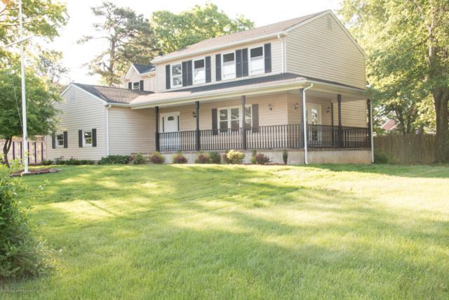 620 Yellowbrick Road, Brick, NJ 08724 (MLS #21820788) :: The Dekanski Home Selling Team