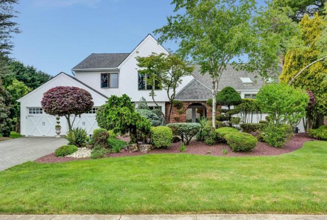 2 Teal Court, Marlboro, NJ 07746 (MLS #21820830) :: The Dekanski Home Selling Team