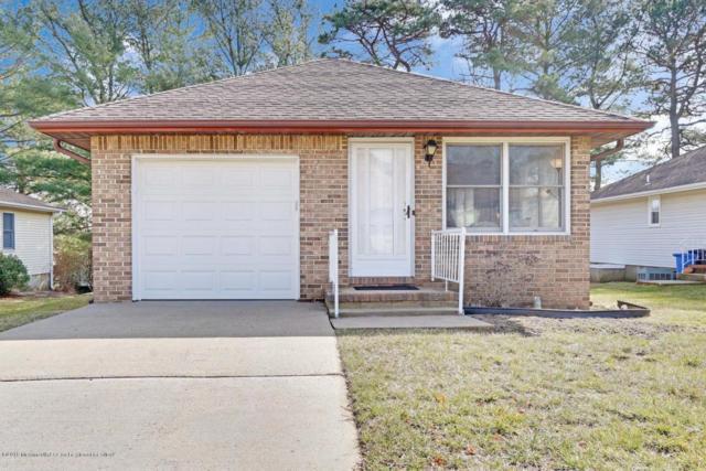 51 Sycamore Access Road, Stafford, NJ 08050 (MLS #21820850) :: The Dekanski Home Selling Team