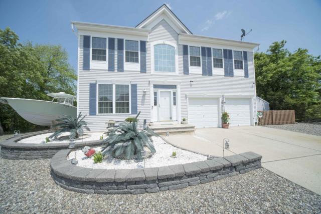 22 Bowsprit Drive, Bayville, NJ 08721 (MLS #21820948) :: The Dekanski Home Selling Team