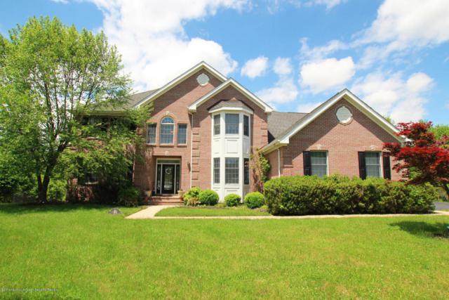 16 Molly Pitcher Road, Marlboro, NJ 07746 (MLS #21821040) :: The Dekanski Home Selling Team