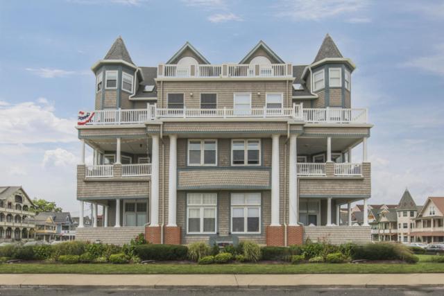 4 Ocean Avenue #7, Ocean Grove, NJ 07756 (MLS #21821046) :: The Dekanski Home Selling Team