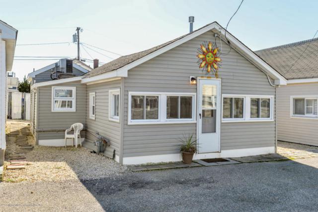 26 3rd Lane #93, South Seaside Park, NJ 08752 (MLS #21821091) :: The Dekanski Home Selling Team