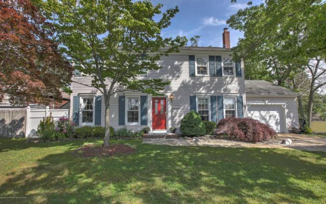 410 20th Avenue, Brick, NJ 08724 (MLS #21821199) :: The Dekanski Home Selling Team