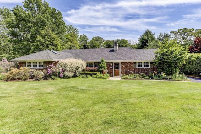 20 Rutledge Drive, Red Bank, NJ 07701 (MLS #21821298) :: The Dekanski Home Selling Team