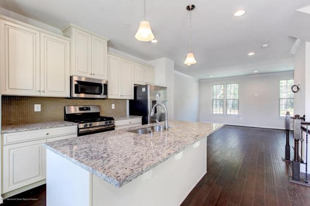 203 Rio Grande Drive, Toms River, NJ 08755 (MLS #21821352) :: The Dekanski Home Selling Team