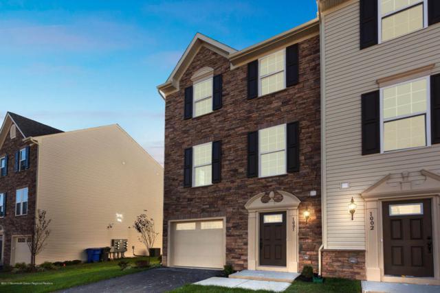 204 Rio Grande Drive, Toms River, NJ 08755 (MLS #21821354) :: The Dekanski Home Selling Team