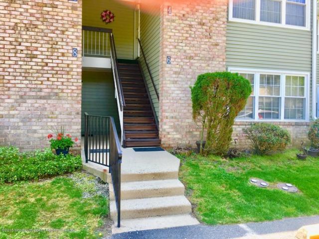 6 Firethorn Circle, Red Bank, NJ 07701 (MLS #21821385) :: The Dekanski Home Selling Team