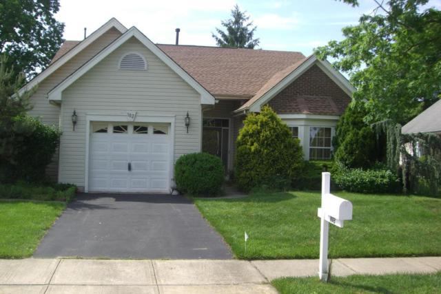 102 Butler Avenue, Bayville, NJ 08721 (MLS #21821403) :: The Dekanski Home Selling Team