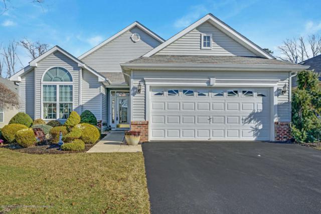 214 Enclave Boulevard, Lakewood, NJ 08701 (MLS #21821410) :: The Dekanski Home Selling Team