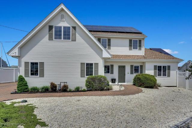 823 Bowline Drive, Forked River, NJ 08731 (MLS #21821514) :: The Dekanski Home Selling Team