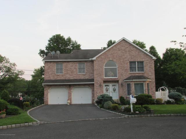 3 Melvyn Court, Clark, NJ 07066 (#21821608) :: Daunno Realty Services, LLC