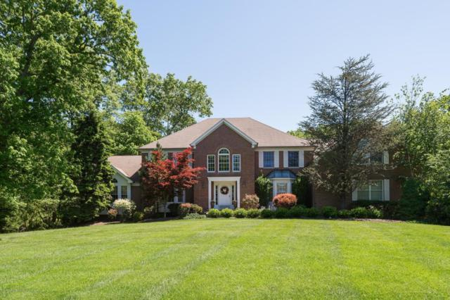 2 Wintergreen Court, Millstone, NJ 08510 (MLS #21821678) :: The Dekanski Home Selling Team