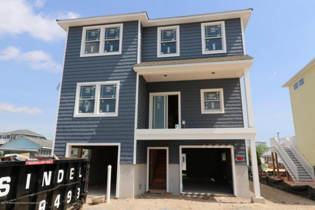 320 Silver Bay Road, Toms River, NJ 08753 (MLS #21821787) :: The Dekanski Home Selling Team