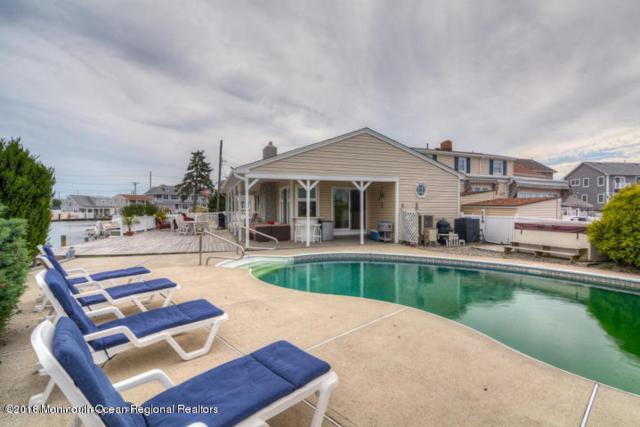 362 Venice Drive, Lavallette, NJ 08735 (MLS #21821900) :: The Dekanski Home Selling Team