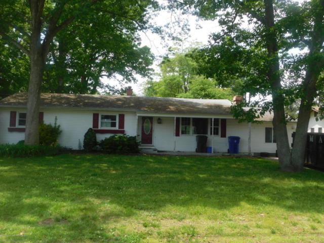 1866 Greenwood Road, Toms River, NJ 08753 (MLS #21822011) :: The Dekanski Home Selling Team