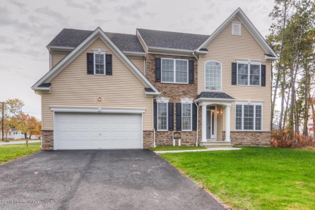 901 Monmouth Avenue, Toms River, NJ 08757 (MLS #21822045) :: The Dekanski Home Selling Team