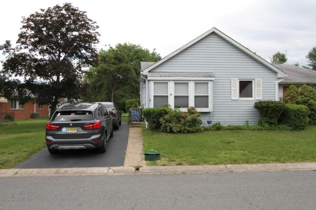 2 Ironside Drive A, Whiting, NJ 08759 (MLS #21822214) :: The Dekanski Home Selling Team