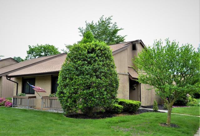 1 Danbury Court, Red Bank, NJ 07701 (MLS #21822262) :: The Dekanski Home Selling Team