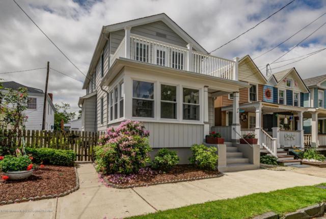 82 Franklin Avenue, Ocean Grove, NJ 07756 (MLS #21822317) :: The Dekanski Home Selling Team