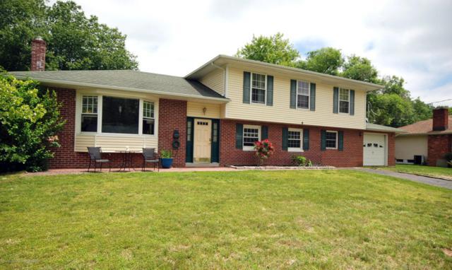 9 Chatham Drive, Howell, NJ 07731 (MLS #21822334) :: The Dekanski Home Selling Team