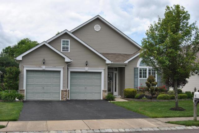 116 Enclave Boulevard, Lakewood, NJ 08701 (MLS #21822336) :: The Dekanski Home Selling Team