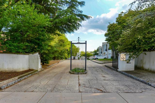274 Bath Avenue #17, Long Branch, NJ 07740 (MLS #21822358) :: The Dekanski Home Selling Team
