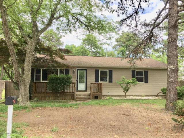 312 Beechmont Street, Toms River, NJ 08757 (MLS #21822371) :: The Dekanski Home Selling Team
