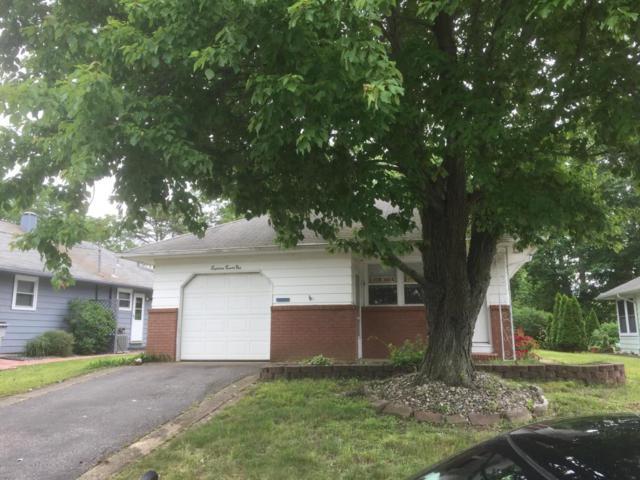 1821 Hovsons Boulevard, Toms River, NJ 08753 (MLS #21822401) :: The Dekanski Home Selling Team