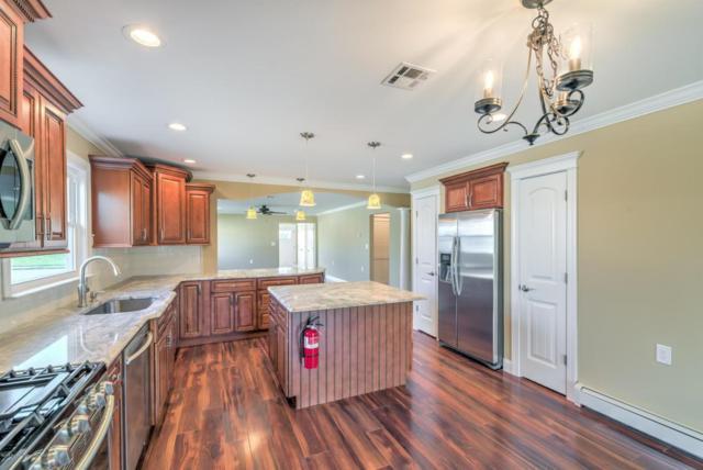 90 Liberta Drive, Toms River, NJ 08757 (MLS #21822431) :: The Dekanski Home Selling Team