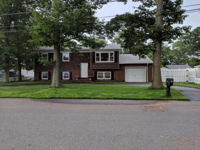 63 10th Street, Toms River, NJ 08753 (MLS #21822462) :: The Dekanski Home Selling Team