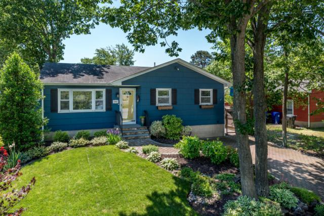 366 Harper Avenue, Brick, NJ 08724 (MLS #21822498) :: The Dekanski Home Selling Team