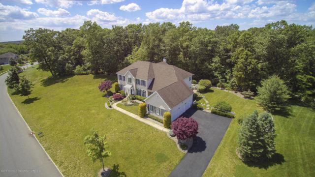 5 Mackenzie Court, Freehold, NJ 07728 (MLS #21822643) :: The Dekanski Home Selling Team